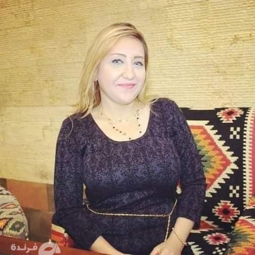 موقع فرندة يهنئ الصحفية داليا عادل بمناسبة حفل زفاف شقيقها