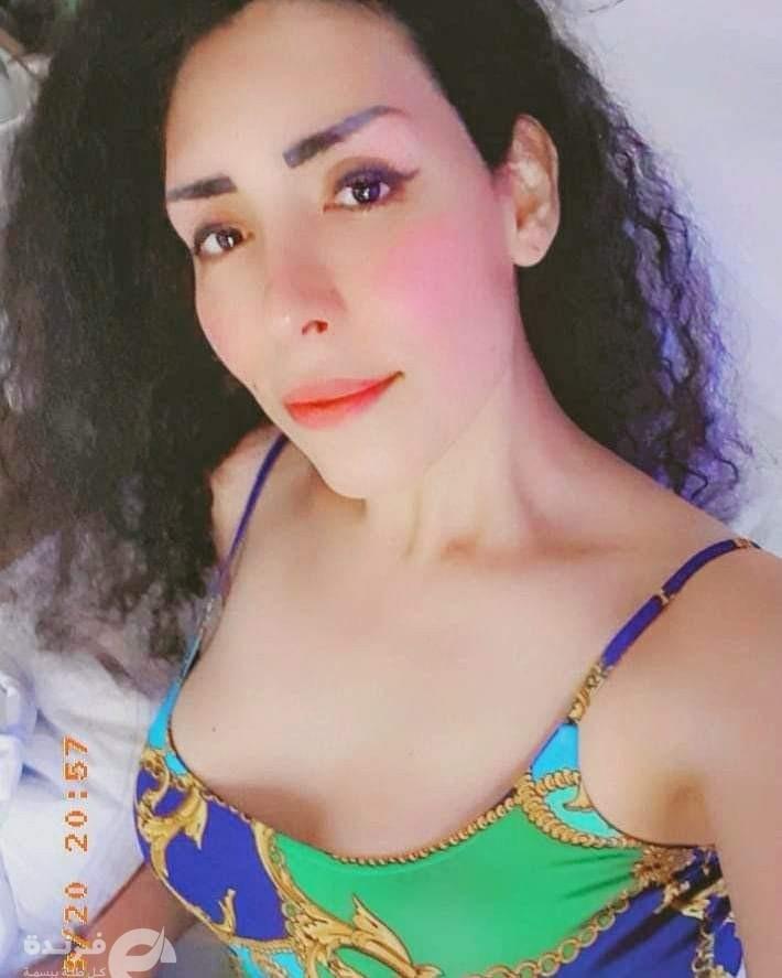 """كارلا مسعود .. عزيمة التحول الجنسي من كيرلس ل كارلا """"أنا إنسان"""" صور"""
