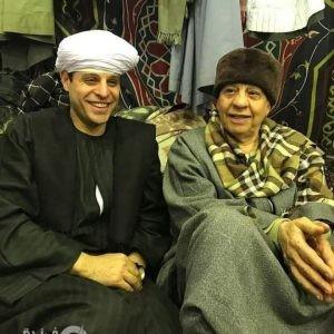 محمود ياسين التهامي: انا اكتر واحد استفدت من الشيخ ياسين