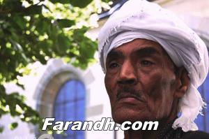 أحمد التوني خضر العمائم نادوه فأجاب