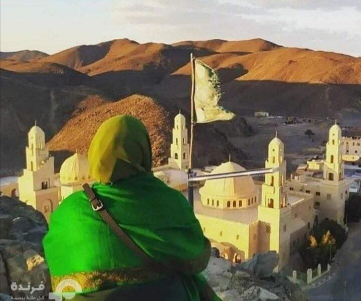 سيدي عمر بن الفارض (إن كان منزلتي في الحب عندكموا)