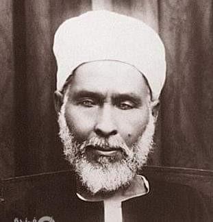 هل تنبئ الإمام محمد ماضي أبو العزائم بموت موسوليني؟!