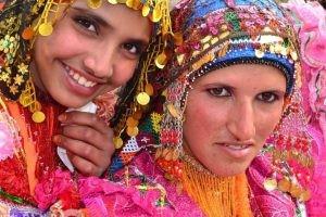 غجر وحلب ونور   قصة الهنجرانية في مصر (صور)