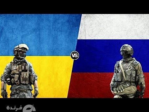 بالون اختبار| ماذا يحدث بين أوكرانيا وروسيا؟ أم ماذا يريد بوتين من أوكرانيا؟