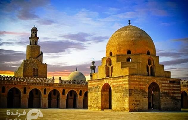 ادعوني استجب| قصة أول مسجد معلق في مصر.. رسالة استقلال الدولة الطولونية