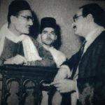 نعي شهدي عطية في جريدة الأهرام |فتى مات بين الطعن والضرب!! فرندة