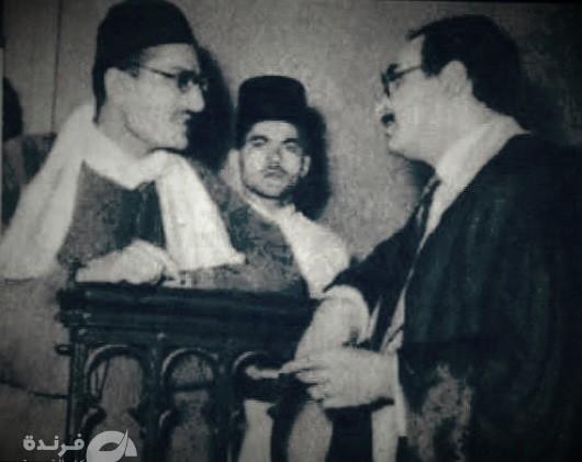 نعي شهدي عطية في جريدة الأهرام  فتى مات بين الطعن والضرب!!