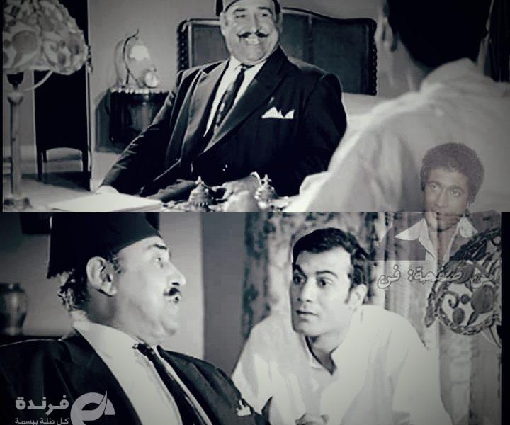 في فيلم نحن لا نزرع الشوك |أب يتمناه الجميع!!