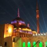 انتصار عبد الفتاح يعلن نجاح مهرجان الطبول