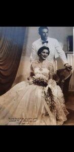 أنسي ساويرس عن زوجته: كانت الصفقة الأهم في حياتي