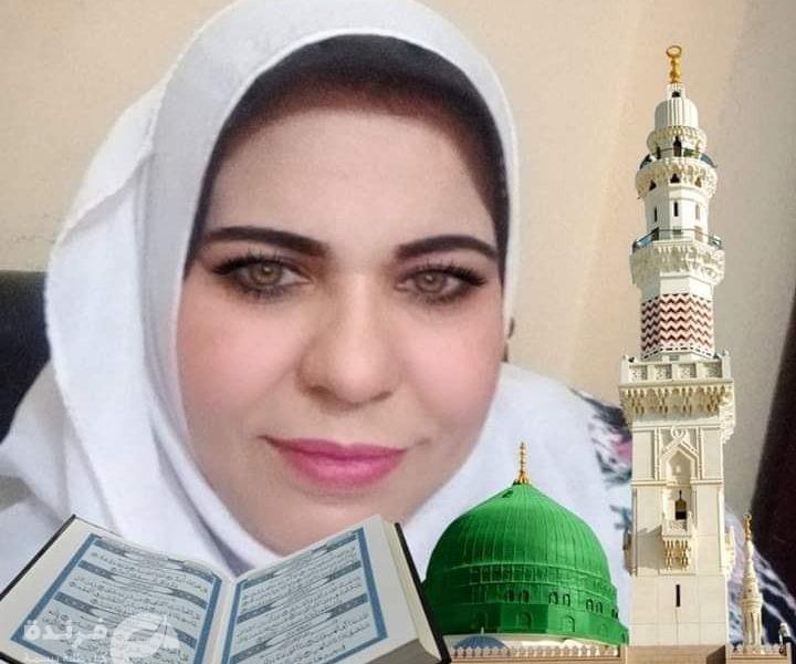 نبينا محمد قال يا بلال  كليب جديد لـ المنشدة عزة السوهاجي (فيديو)
