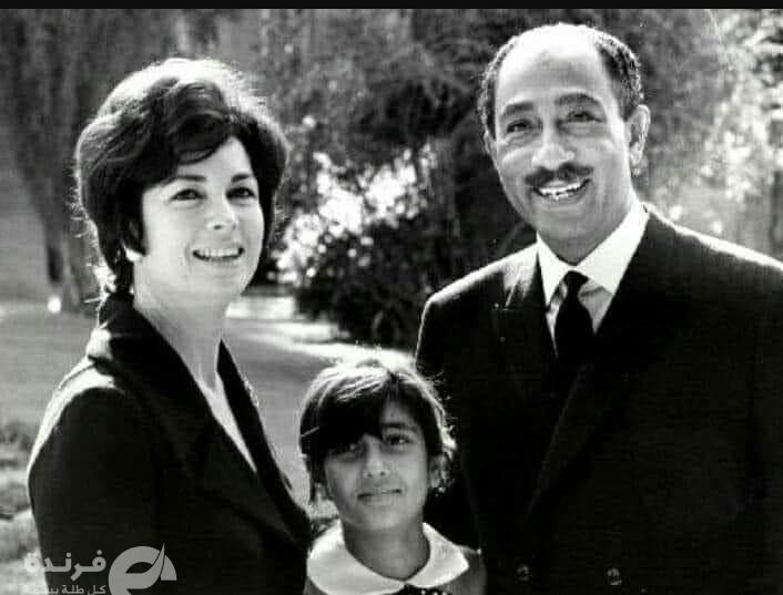 وفاة جيهان السادات |بوسام ومحور قرينة بطل الحرب والسلام تودع الحياة