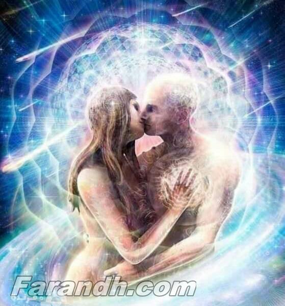 ما معنى توأم الروح؟ وما الفرق بينه وبين المحبة (مطلق المحبة)؟