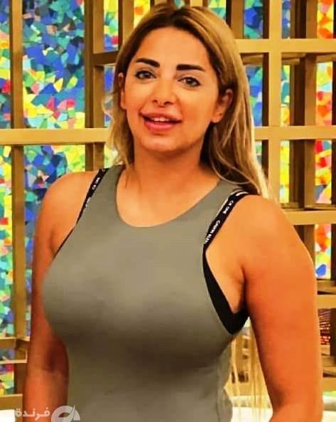 إيقاف مي حلمي مذيعة قناة الحدث| القصة وما فيها خاص لـ فرندة