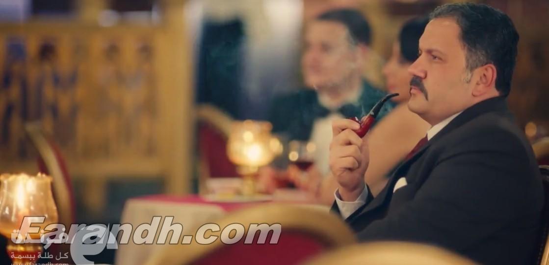 محمود بك وكيل النائب العام في حواديت الشانزلزيه