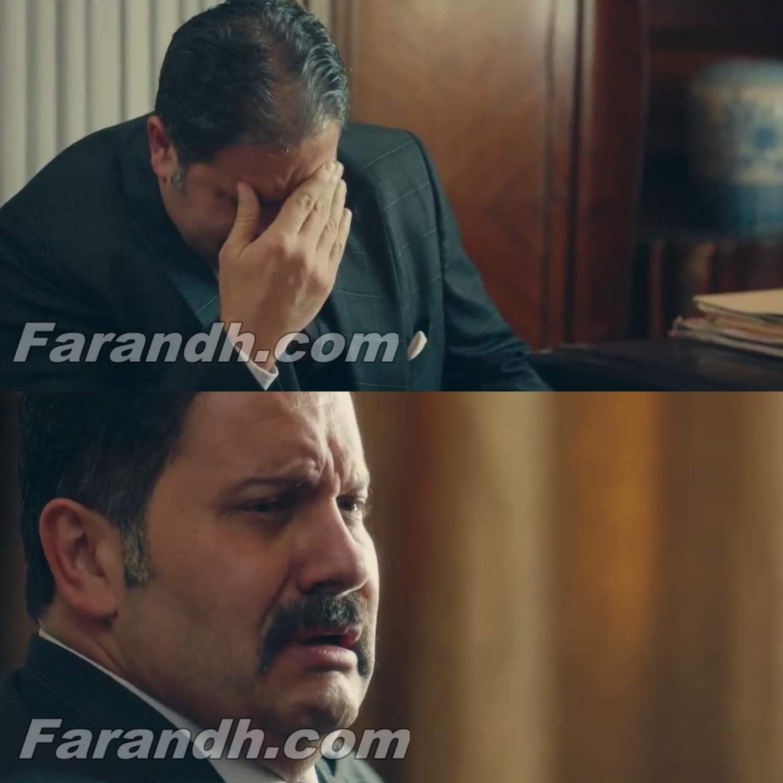 محمود بك في حواديت الشانزلزيه: ليه كده يارب؟!