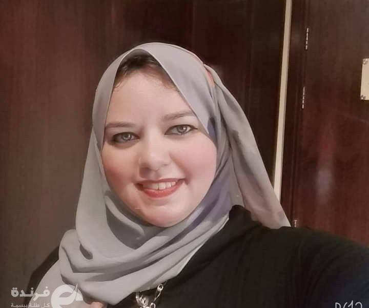 صفاء سمير .. النموذج المشرف للمرأة العربية