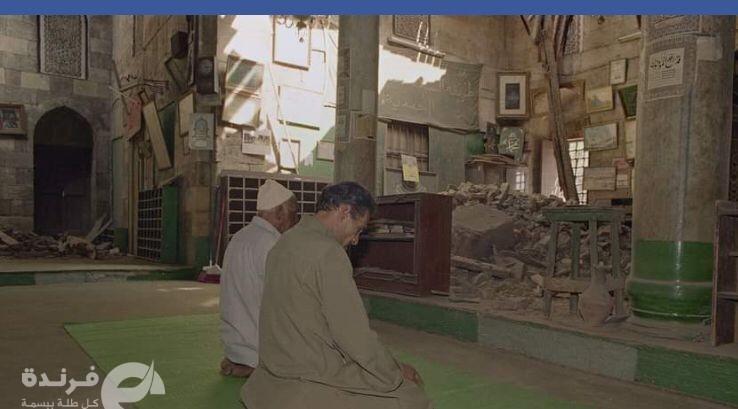 زلزال في ذكرى الـ زلزال .. يحدث في القاهرة برق ورعد بالليل وزلزال بالنهار !!